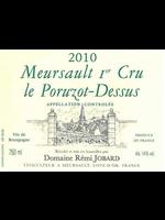 Domaine Remi Jobard Domaine Rémi Jobard / Meursault 1er Cru / Le Poruzot-Dessus (2017) /