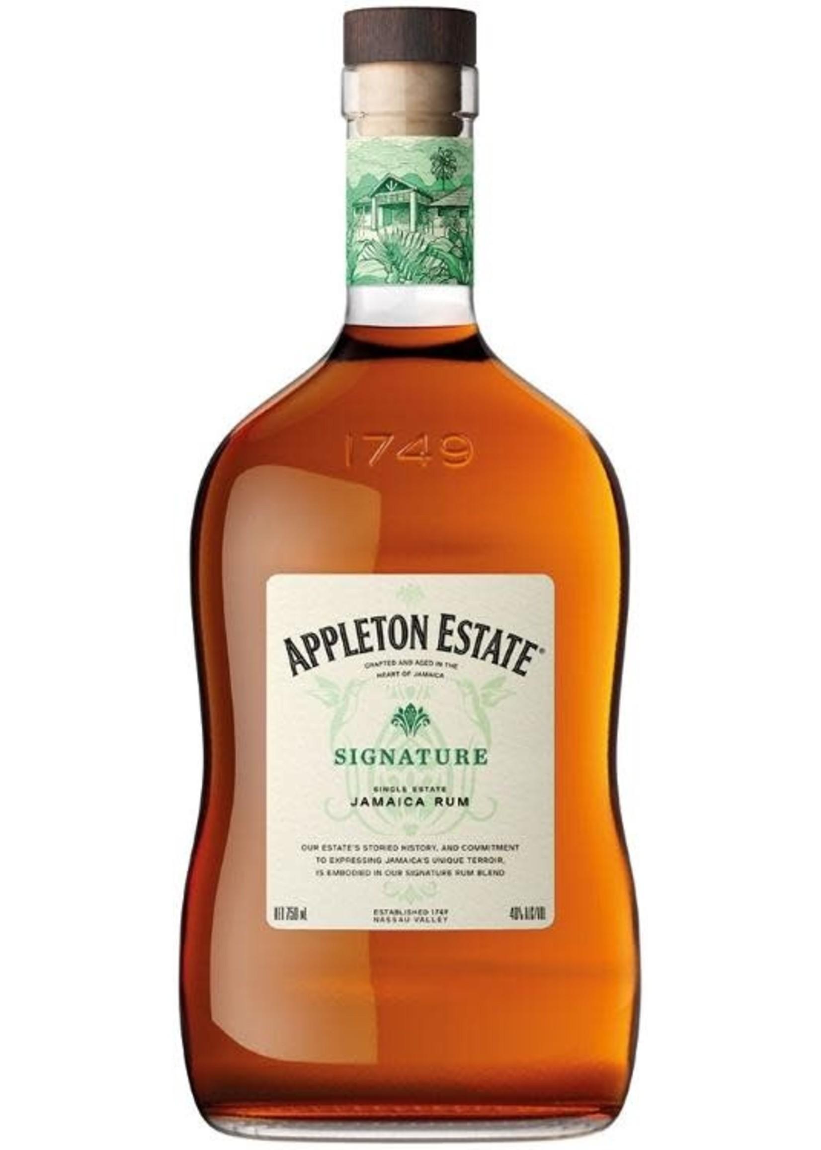 Appleton Estate Appleton Estate / Signature Rum / 1L