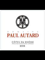 Domaine Paul Autard Domaine Paul Autard / Côtes du Rhône Blanc 2018 / 750mL