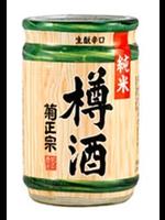 KIKU MASAMUNE Kiku Masamune / Taru Junmai / Cup 135mL