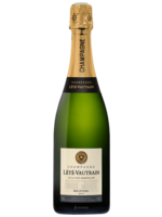 Lete-Vautrain Champagne Lété-Vautrain / Brut Millésimé 2012