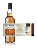 Single Cask Nation Single Cask Nation / Strathclyde 27 Year Single Grain Scotch Whisky / 750mL