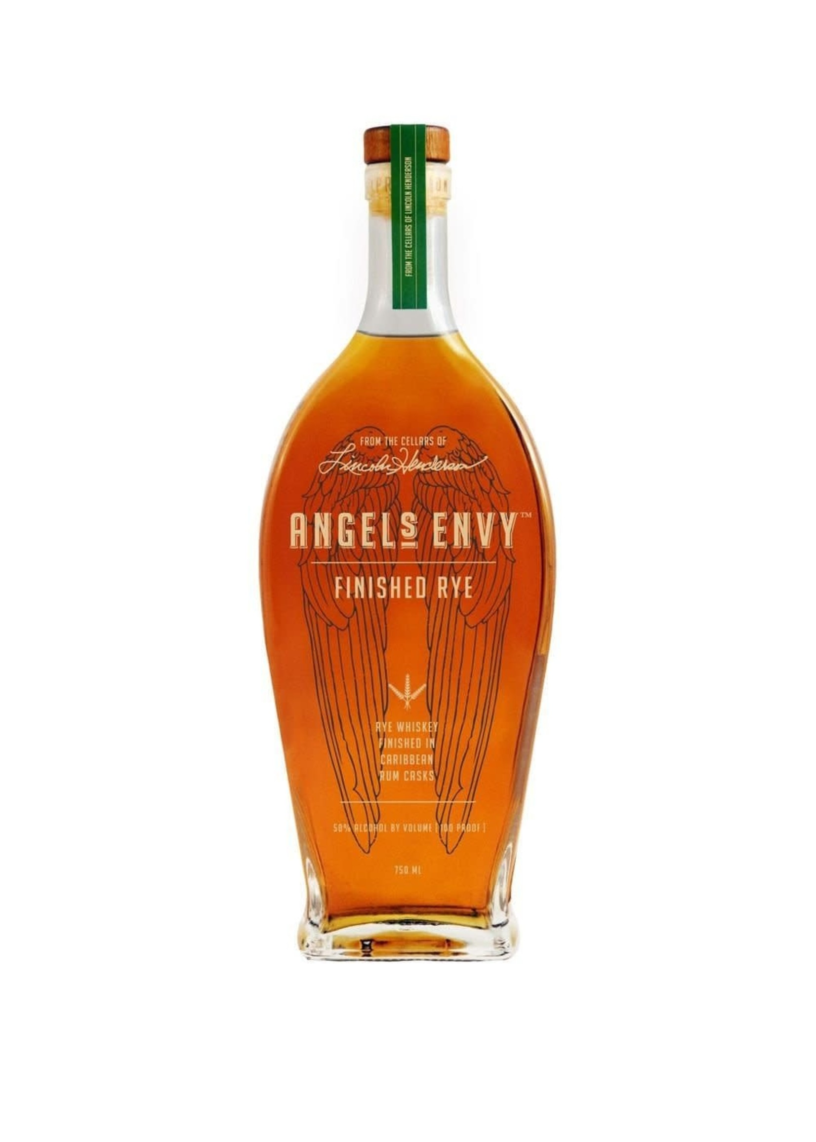 Angels Envy Angels Envy / Rye Whiskey 750mL