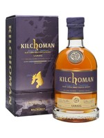 Kilchoman Kilchoman / Sanaig Islay Single Malt Scotch Whisky / 750mL