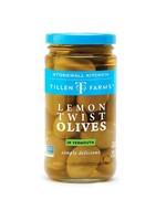Tillen Farms Tillen Farms Lemon Twist Olives