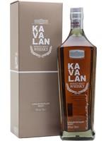 Kavalan Kavalan / Whisky Single Malt Distillery Select / 750mL