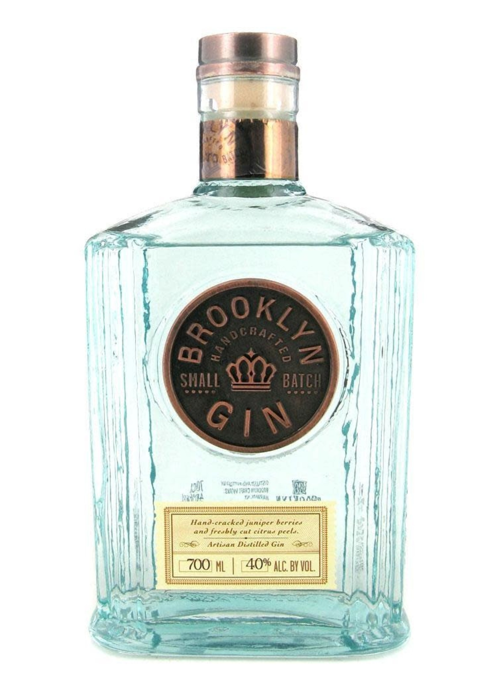 Brooklyn Gin Brooklyn Gin / Small Batch / 750mL