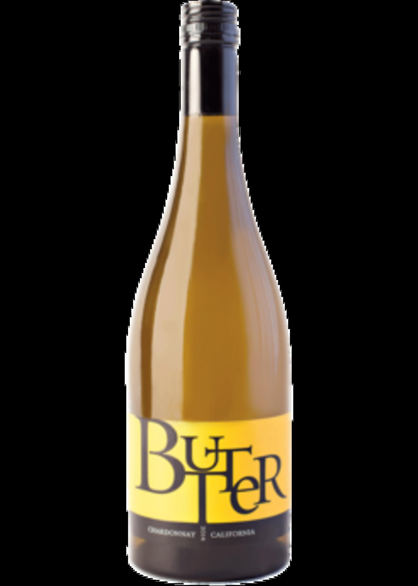 Jam Cellars Butter / Chardonnay / 750mL