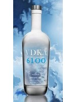 Vdka VDKA 6100 /Vodka / 750ml