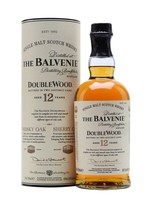 Balvenie Balvenie / 12 Year Old Single Malt Scotch / 750mL