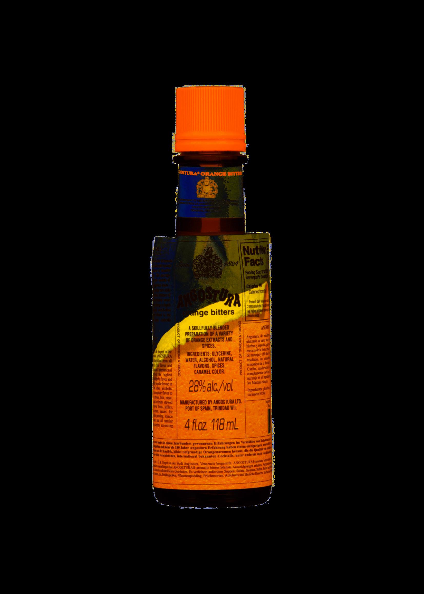 webstaurant Angostura Orange Bitters / 4oz