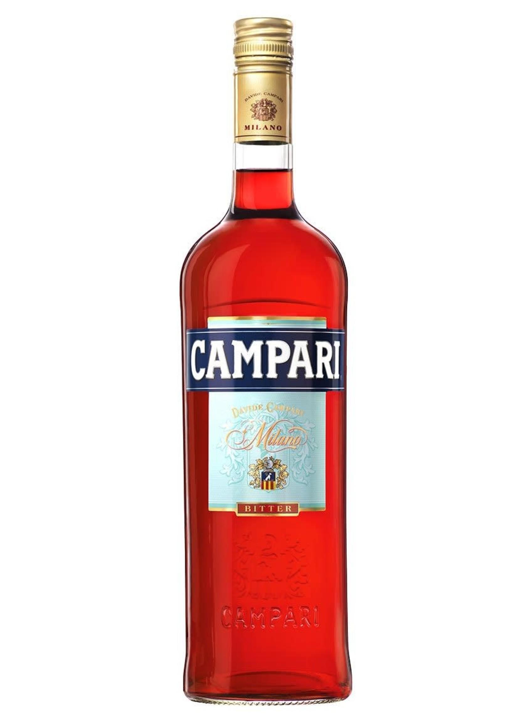 Campari Campari / Bitter / 1.0L