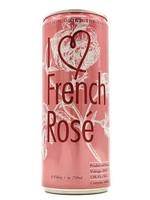 Castelbarry Castelbarry / I Love French Rosé / 250mL Can