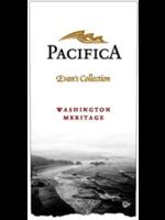 Pacifica Pacifica / Evan's Collection Meritage 2011 / 750mL