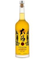 Teeda Teeda / Japanese Rum / Okinawa, Japan / 750mL