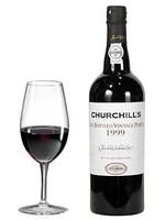 Churchill's Lat Churchill's Lbv Port 1999 / 750mL