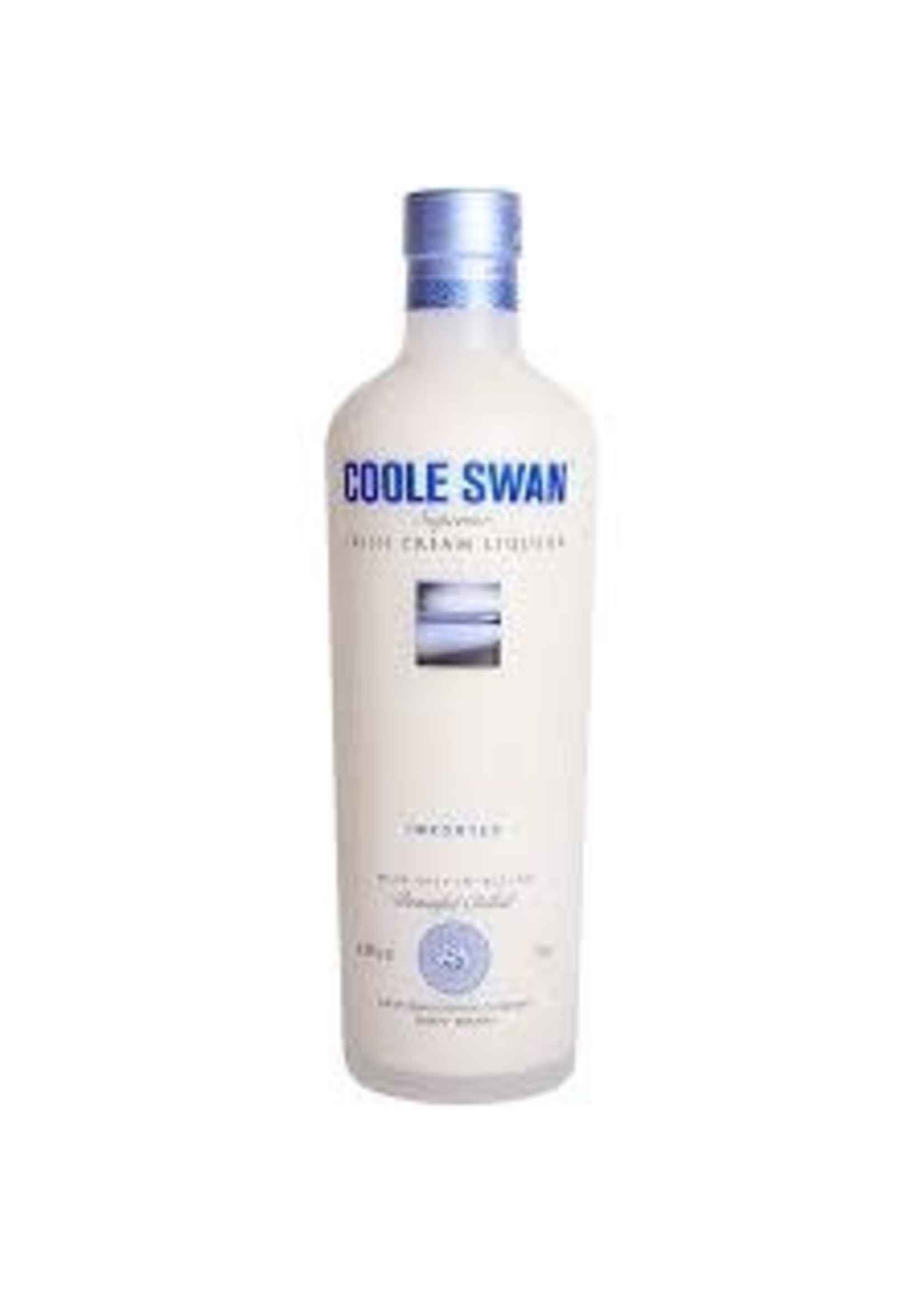 Coole Swan Coole Swan / Irish Cream / 750ml
