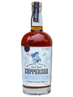 Coppersea Coppersea / Bonticou Crag Rye Whiskey / 750mL