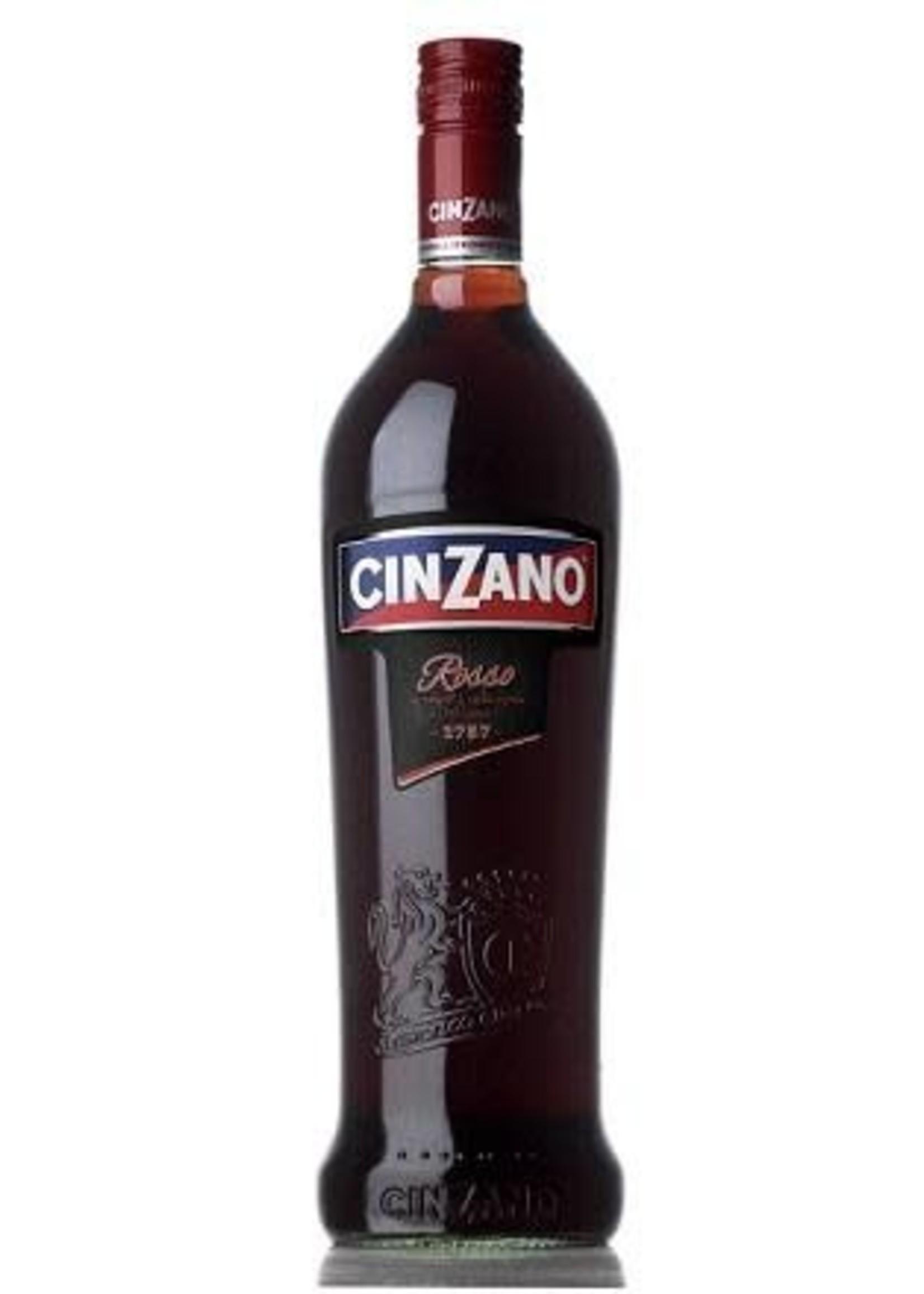 Cinzano Cinzano / Sweet Vermouth / 1.0L