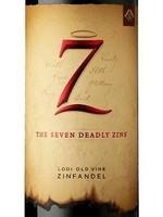 Michael David Michael David / Zinfandel Old Vine The Seven Deadly Zins / 750mL
