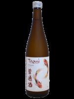 Tozai Tozai / Typhoon Futsushu Premium Japanese Sake (NV) / 720mL