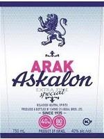 Barkan Barkan Askalon / Arak / 750mL