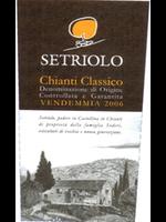 Setriolo Setriolo / Chianti Classico  Vendemmia 2016 / 750mL