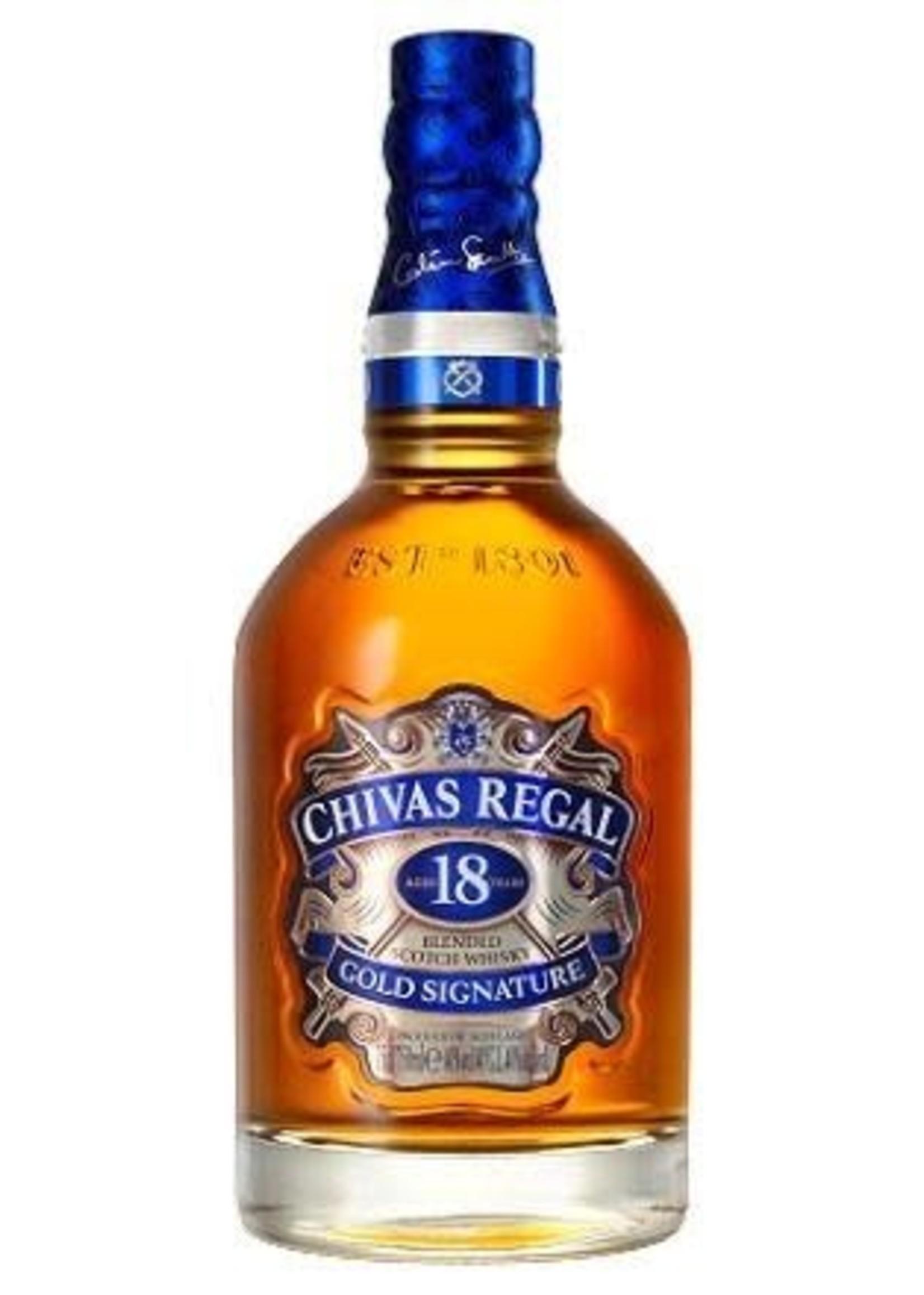 Chivas Regal Chivas Regal / 18 Year / 1L