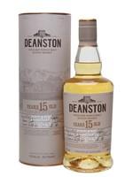 Deanston Deanston / Organic 15 Year / 750mL