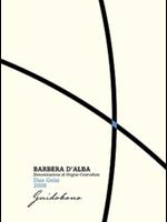 Guidobono Guidobono / Barbera D'ALBA Due Gelsi / 750mL