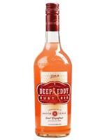 Deep Eddy Deep Eddy / Ruby Red Vodka / 1.0L