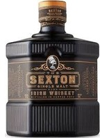 Sexton The Sexton / Irish Whiskey Single Malt / 750mL