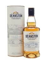Deanston Deanston / 12 Years Old Highland Single Malt Scotch Whisky / 750mL