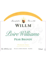 Maison Willm Maison Willm / Poire Williams Pear Brandy / 375mL