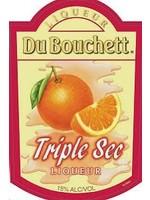 Dubouchett Dubouchett  / Triple Sec / 1.0L