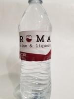 Bottled Water Bottled Water