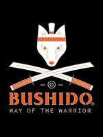 Bushido Bushido / Way of the Warrior Ginjo Genshu Premium / 180mL