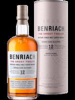 Benriach BenRiach / The Smokey 12 Single Malt Scotch / 750mL