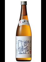 Hakkaisan Brewing Co. Hakkaisan / Shiboritate Nama Genshu Sake / 720mL