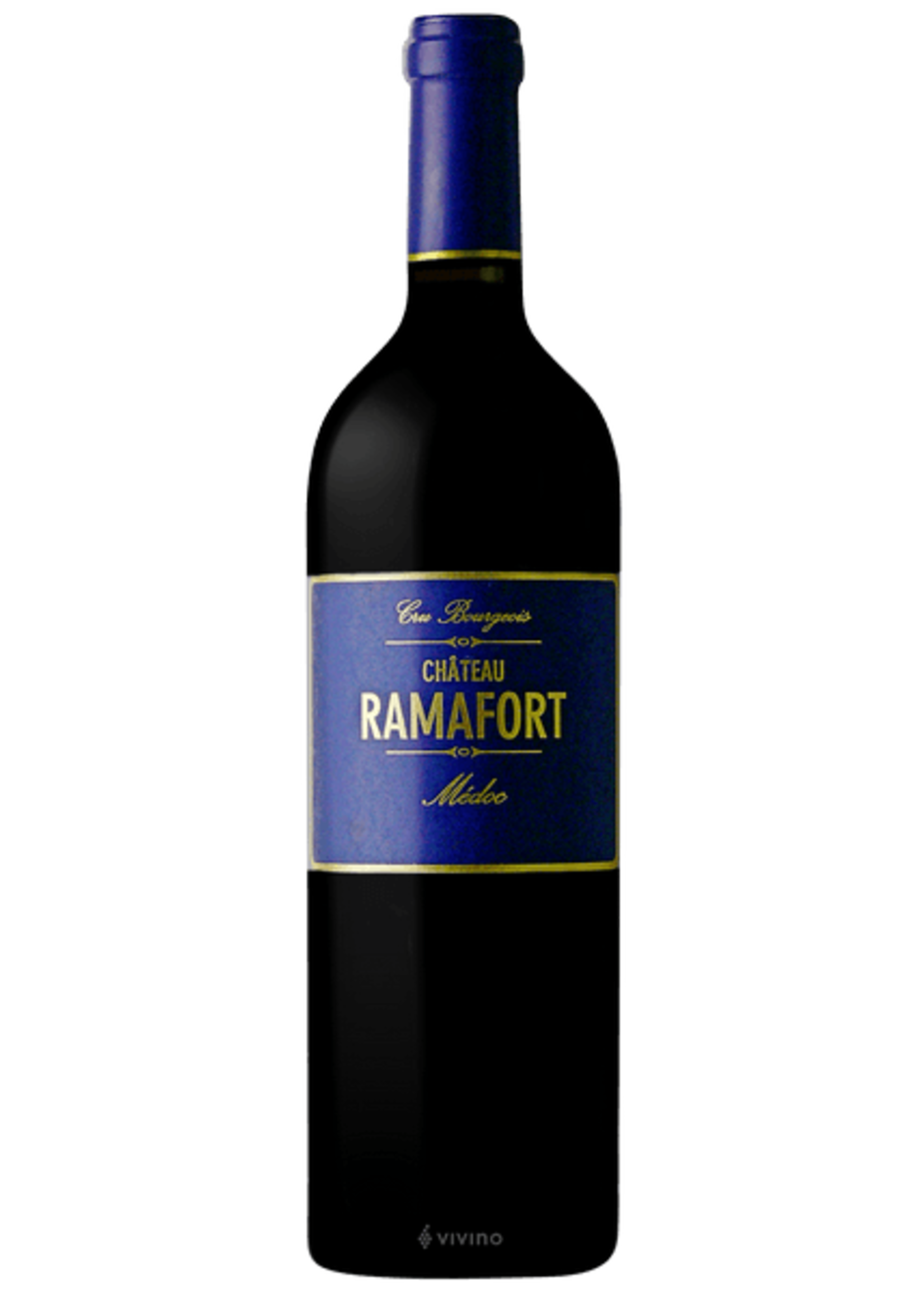 Chateau Ramafort Chateau Ramafort / Medoc 2016 / 750mL
