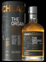 Bruichladdich Bruichladdich / The Organic Islay Single Malt Scotch Whisky  / 750mL