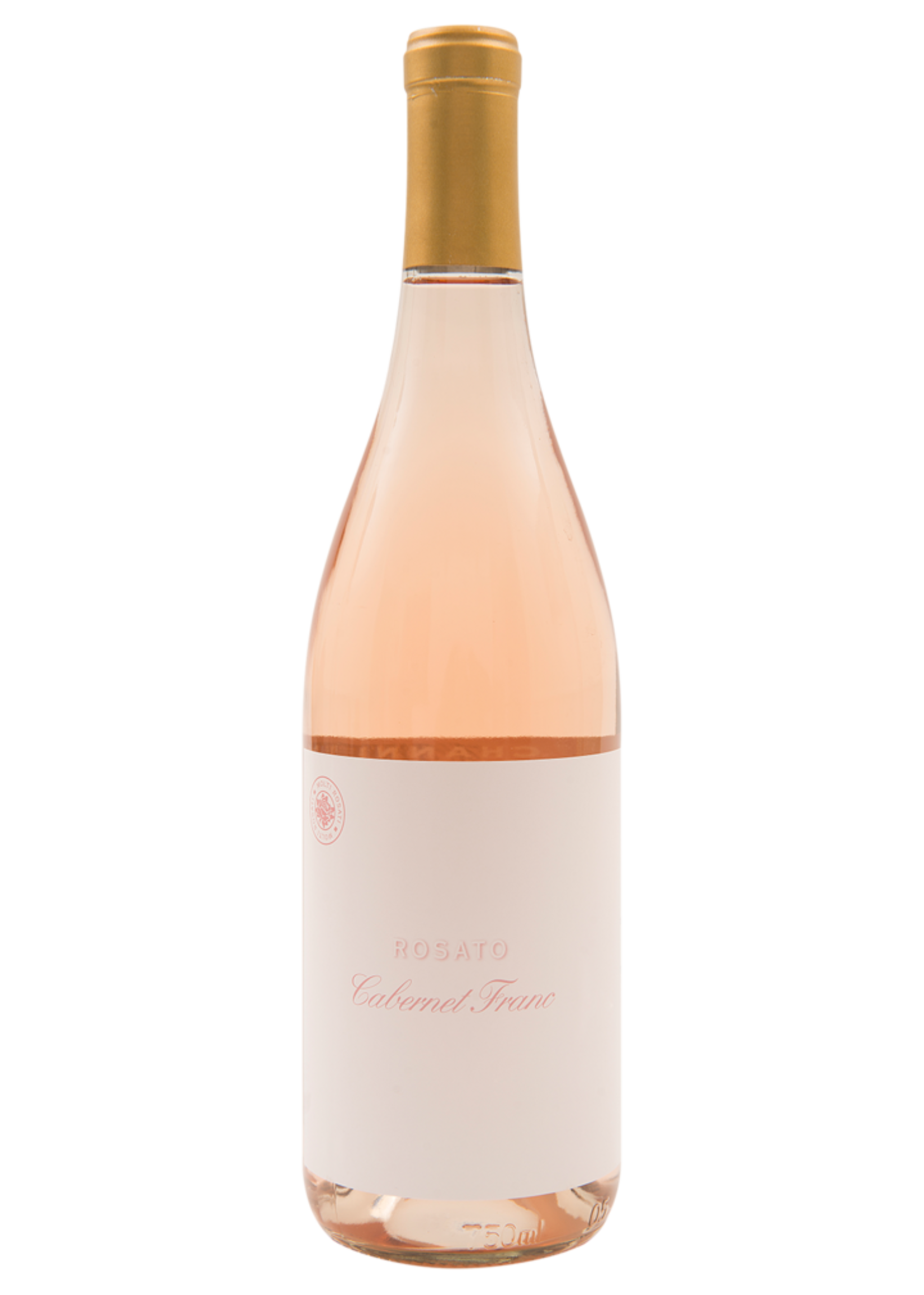 Channing Daughters Winery Channing Daughters / Rosato di Cabernet Franc  2020 / 750mL