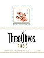 Three Olives Three Olives / Rose Vodka / 750mL