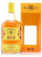 Cadenhead's Cadenhead's / Rum Jamaica 14 Year Monymusk Distillery Cask Matured Single Cask 2004 / 750mL