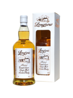 Springbank Longrow / Peated Single Malt Scotch / 750mL