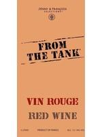 Les Vignerons d'Estezargues From the Tank / Cotes du Rhone Vin Rouge / 3.0L