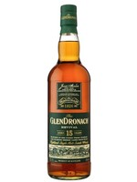The Glendronach The Glendronach Scotch /  Single Malt 15 Year Revival / 750mL