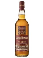 The Glendronach The Glendronach / Scotch Single Malt 12 Year Original / 750mL