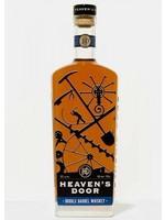 Heaven's Door Heaven's Door / Whiskey Double Barrel / 750mL