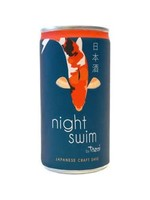 Tozai Tozai / Night Swim (NV) / 180mL